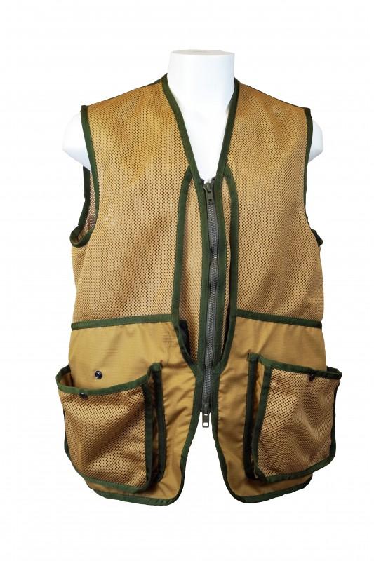 field-vest