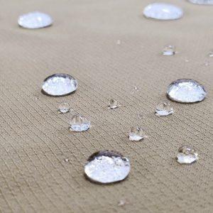 S - Rain Gear